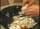 Зеленчукова супа с яйца 2