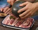 Свински пържоли на скара 4
