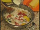 Броколи с ориз 3