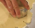 Праскови в тесто 5