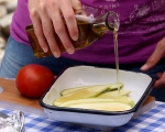 Лятна салата с кускус и сирене 4