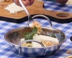 Лятна салата с кускус и сирене 10