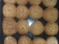 Меденки с орехи