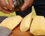 Глазиран ананас 3
