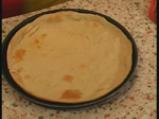 Пица с гъби 4