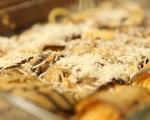 Патладжанени рула със спагети 15