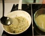 Пирог с пиле, гъби и ориз (Курник) 9