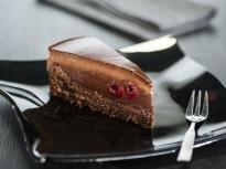 Унгарска шоколадова торта (Лудлаб)