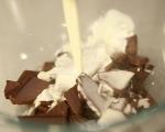 Унгарска шоколадова торта (Лудлаб) 16