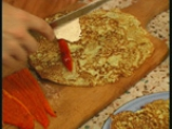 Палачинки с тиквички 4