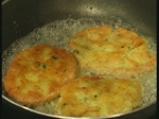 Картофени шницели 2