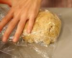 Ябълков пай със солен карамел 3