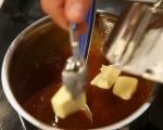 Ябълков пай със солен карамел 6