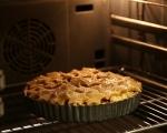 Ябълков пай със солен карамел 13