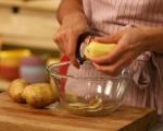Крем супа от карфиол и броколи
