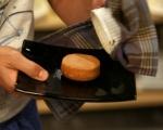 Лава кейк със сладко от мляко (дулсе де лече) 5
