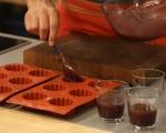 Грузински крем от гроздов сок 5