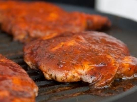 Марината за свинско месо