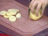 Копривена мусака със сирене 2