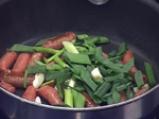 Механджийска спаначена салата