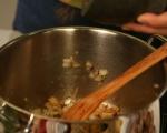 Картофена супа с наденица 3