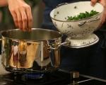 Картофена супа с наденица 7