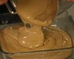Руло с кафе и шоколад 11