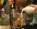 Супа от кестени 4