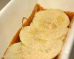 Терин от ябълки и тиква  5