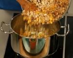 Гъбена супа с ечемик 3
