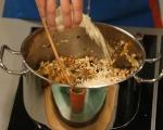 Гъбена супа с ечемик 4