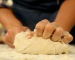 Хлебчета с тиквени семки и стафиди  3