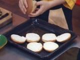 Хамбургери с кисели краставички 4