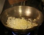 Банички с пилешко и сирене 2