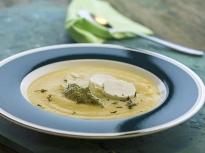 Картофена супа с пащърнак