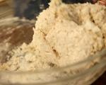 Ирландски хлебчета с мед и орехи 4