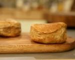 Ирландски хлебчета с мед и орехи 8