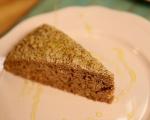 Торта с мед 9