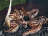 Пилешки бутчета с медено-чеснов сос 3