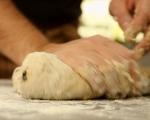 Хляб с маслини и риган 4