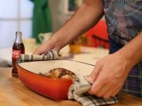 Как да опечем перфектното пиле?