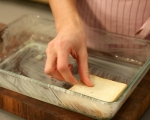 Солен хлебен пудинг 2