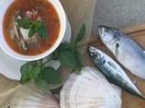Резовска рибена чорба