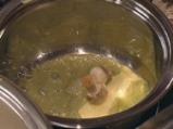 Зеленчукова супа с гъби 2