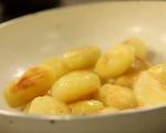 Индийска картофена яхния 2