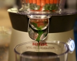 Студена супа от моркови и авокадо 3