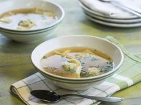 Швабска супа