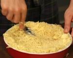 Пай със спагети 4