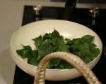 Зеленчукови кюфтета с чеснов сос 2