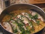 Рибник от речна риба 4